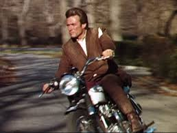 Clint Eastwood -- Triumph