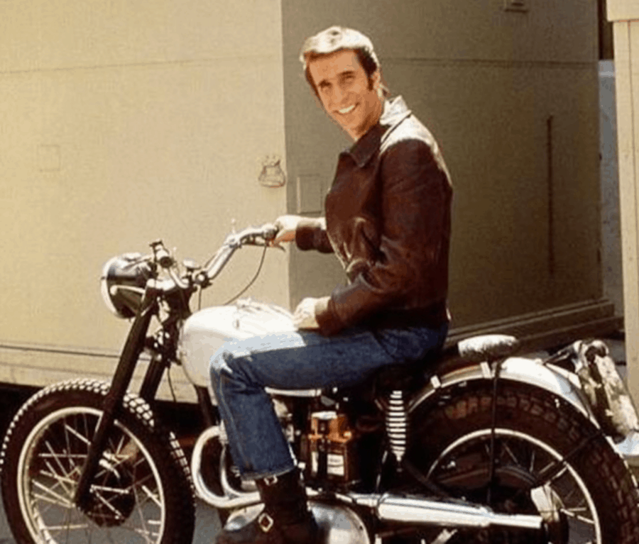 Henry Davidson Bike >> Triumphs Triumph - 6 Cool American's Triumphs - Join The Bike Club