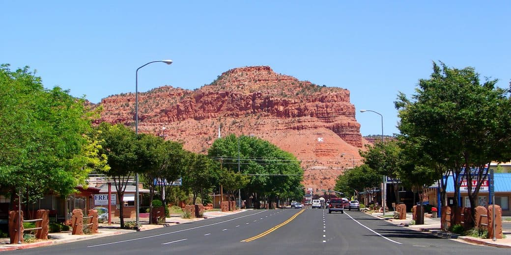 Kanab Utah - The Best Motorcycle Rides